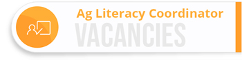 Ag Literacy Coordinator Vacancies